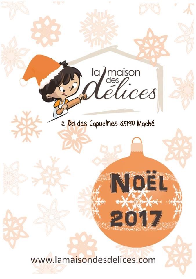 Catalogue noel 2017