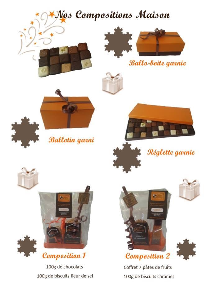 Catalogue noel 20172