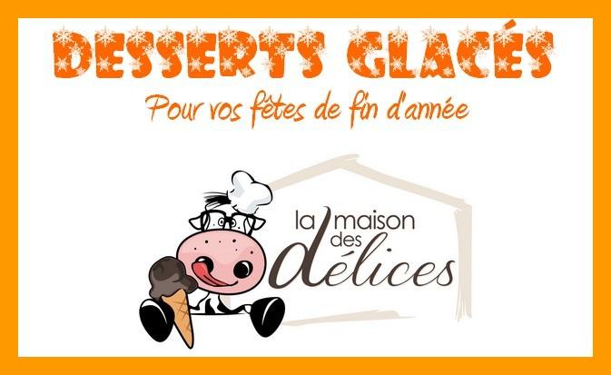 Desserts glaces2