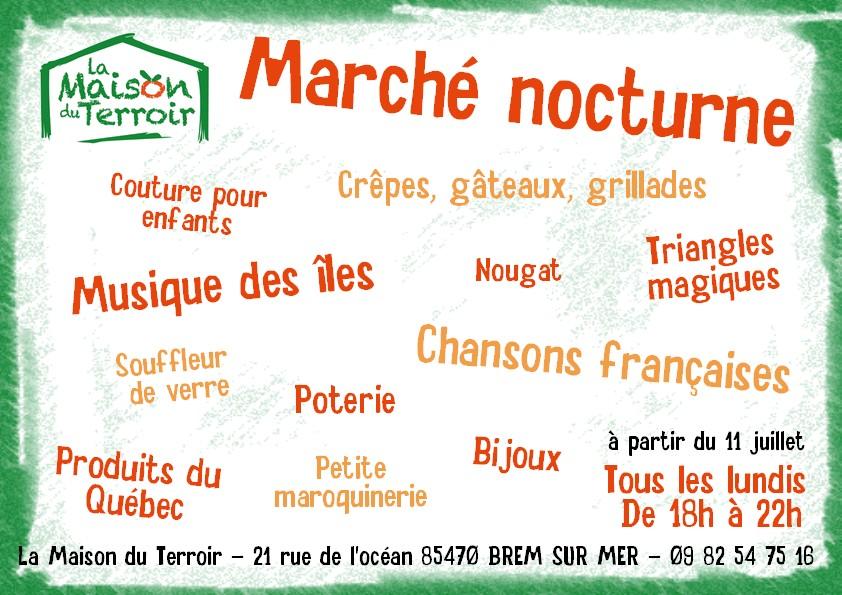 Marche nocture 2 2016