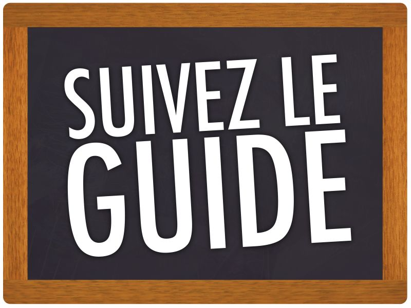 Visite guidee